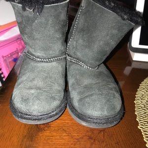 Boots ugg